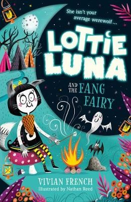 Lottie Luna and the Fang Fairy -