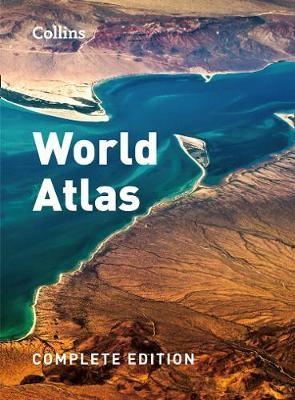 Collins World Atlas: Complete Edition -