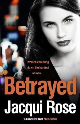 Betrayed -