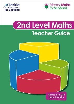 Primary Maths for Scotland Second Level Teacher Guide -