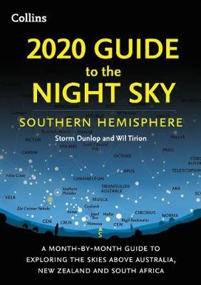 2020 Guide to the Night Sky Southern Hemisphere - pr_188878