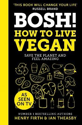 BOSH! How to Live Vegan - pr_199381
