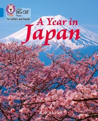 A Year in Japan -