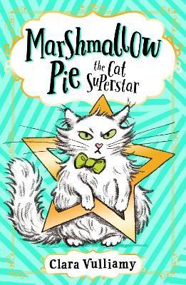 Marshmallow Pie The Cat Superstar - pr_1803206