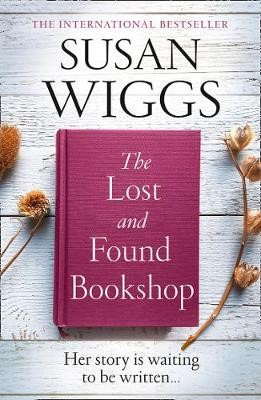 The Lost and Found Bookshop -