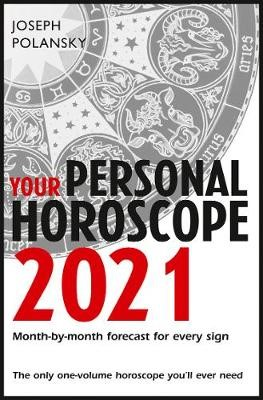 Your Personal Horoscope 2021 - pr_1806192