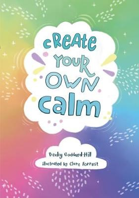 Create your own calm -