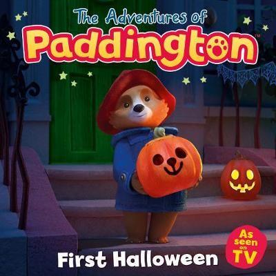 The Adventures of Paddington: First Halloween - pr_1791741