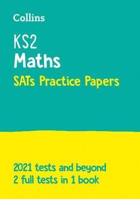 KS2 Maths SATs Practice Papers -