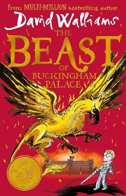 The Beast of Buckingham Palace - pr_1705479