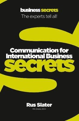 Communication For International Business -