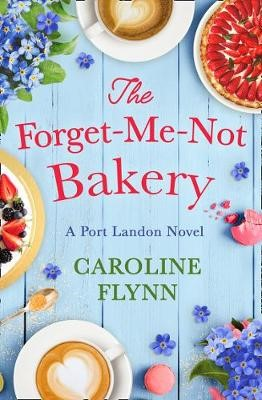 The Forget-Me-Not Bakery -