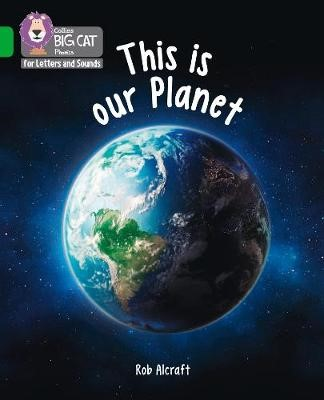This is Our Planet -