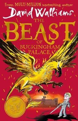 Beast Of Buckingham Palace -