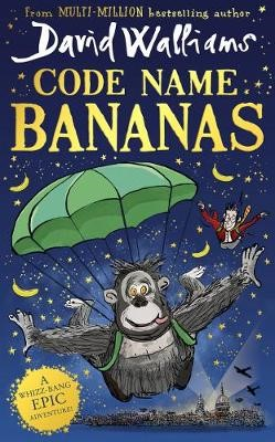Code Name Bananas - pr_1849806