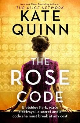 The Rose Code -