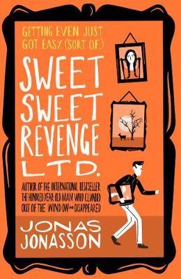 Sweet Sweet Revenge Ltd. -