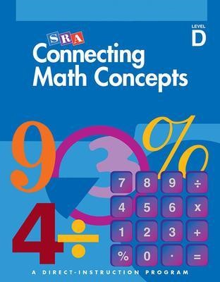 Connecting Math Concepts Level D, Workbook (Pkg. of 5) - pr_1748191
