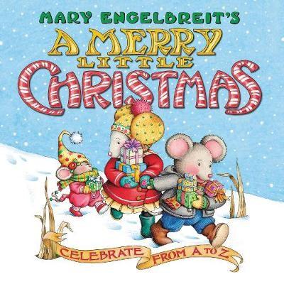 Mary Engelbreit's A Merry Little Christmas -