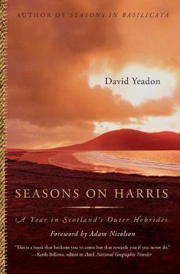 Seasons on Harris -