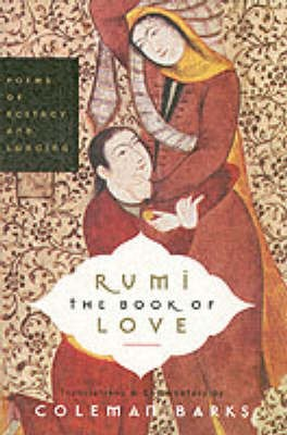 Rumi: The Book of Love - pr_84791