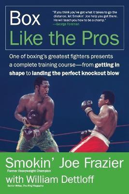 Box Like the Pros -