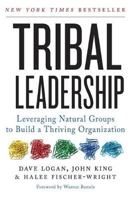 Tribal Leadership - pr_99470