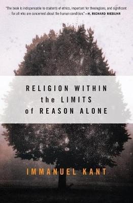 Religion within the Limits of Reason Alone - pr_293987
