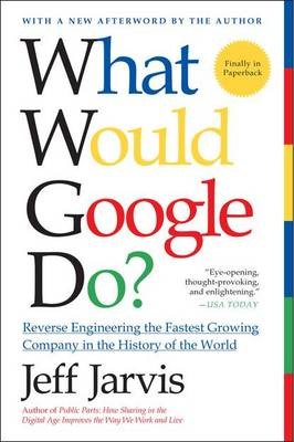 What Would Google Do? -