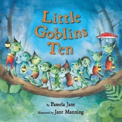 Little Goblins Ten -