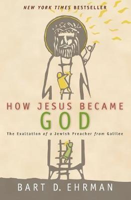 How Jesus Became God - pr_106250