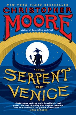 The Serpent of Venice -