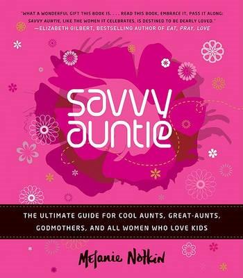 Savvy Auntie -