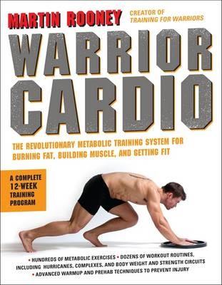 Warrior Cardio -