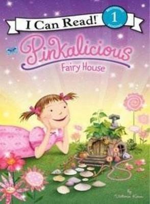 Pinkalicious: Fairy House -