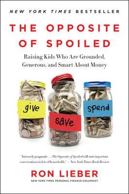 The Opposite of Spoiled -