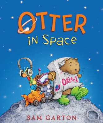 Otter in Space -
