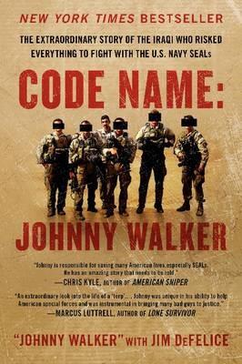 Code Name: Johnny Walker -