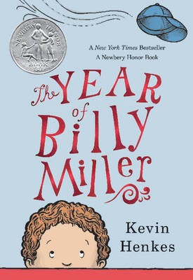 The Year of Billy Miller -