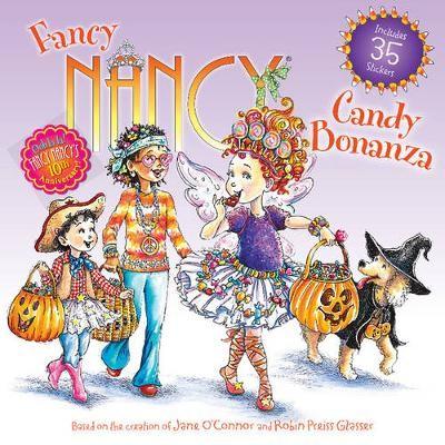 Fancy Nancy: Candy Bonanza -