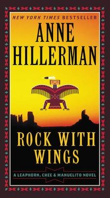 Rock with Wings -