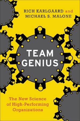 Team Genius -