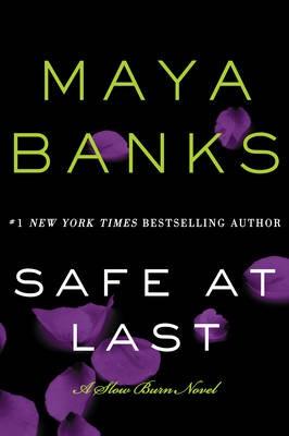 Safe at Last -