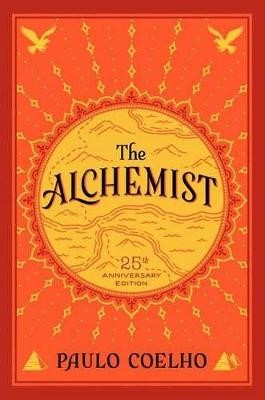 The Alchemist, 25th Anniversary - pr_84718