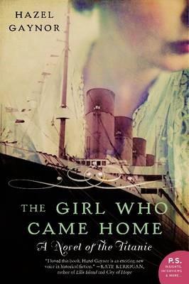 The Girl Who Came Home -