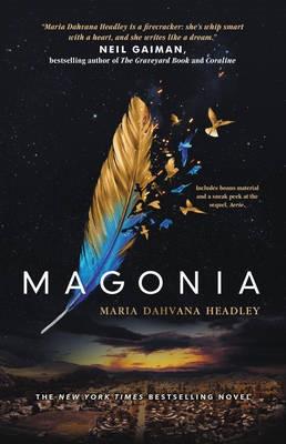 Magonia -