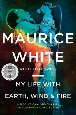 My Life with Earth, Wind & Fire -