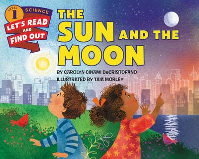 The Sun and the Moon -