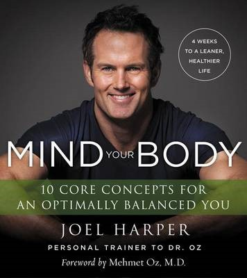 Mind Your Body - pr_294035