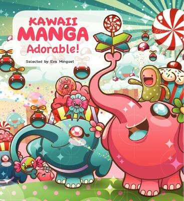 Kawaii Manga -